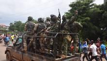 ONU e Rússia condenam golpe de Estado em Guiné, na África
