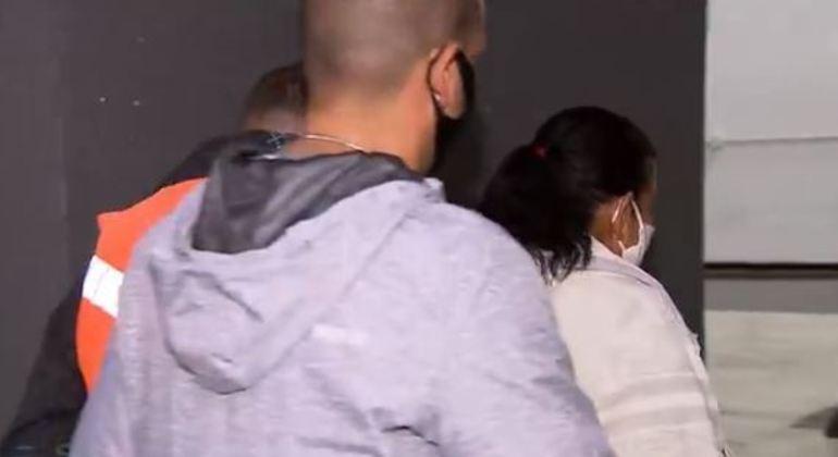 Idosa e dois homens foram presos por estelionato ao vender Zona Azul falsa em SP
