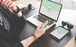 Após registro do crime, é necessário entrar em contato com os bancos que a pessoa costumava usar por aplicativos do celular e encaminhar cópia do boletim de ocorrência e solicitar o bloqueio de cartões