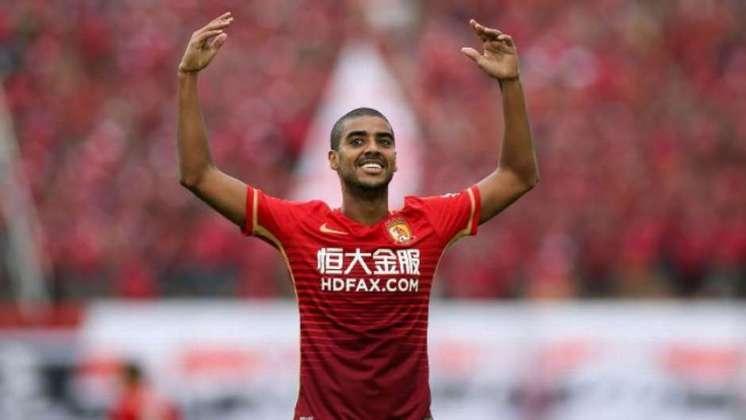 Gols marcados pelo Guangzhou FC: 61 gols em 113 jogos - Contrato com o Guangzhou FC até: 31/12/2023