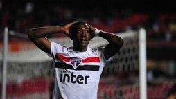 Jogador do São Paulo é flagrado em exame antidoping no Paulistão (Lance)