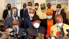 Após golpe, junta militar propõe transição de 3 anos no Mali
