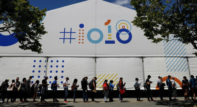 Conferência anual do Google foi cancelado por causa do coronavírus