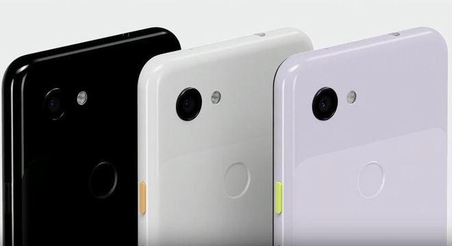 Novos Google Pixel começam a ser vendidos ainda neste ano, mas não no Brasil