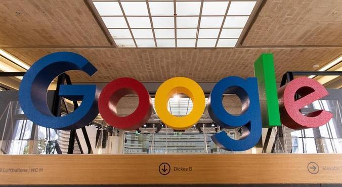 França multa Google em R$ 1,3 bilhão por publicidade online