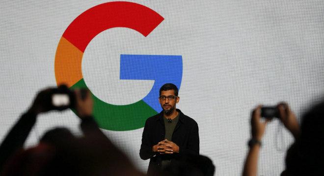 Google admitiu que desembolsará R$ 2,23 bilhões de multa administrativa