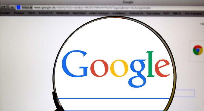 UE abre investigação contra Google por publicidade on-line