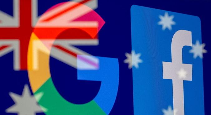 Plataformas terão que pagar mídia por seus conteúdos na Austrália