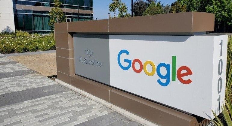 Acesso à sede do Google na Califórnia e outras sede nos EUA será limitado a vacinados