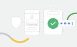 Novidades relacionadas à segurança digital e privacidade dos usuários do Google também foram apresentadas, como no gerenciamento de senhas, facilidades interação com o histórico de pesquisas, proteção de fotos salvas na plataforma e novas formas de acesso ao histórico de localização no Maps