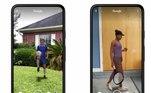 Usuários do Google poderão também ver alguns atletas olímpicos atuando em realidade aumentada no momento em que pesquisarem pelo nome de Simone Biles, Megan Rapinoe e Naomi Osaka na plataforma de buscas