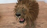 Google leão