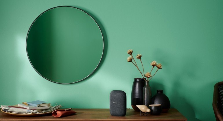 Google Nest Audio é a nova geração de caixas de som inteligente do Google