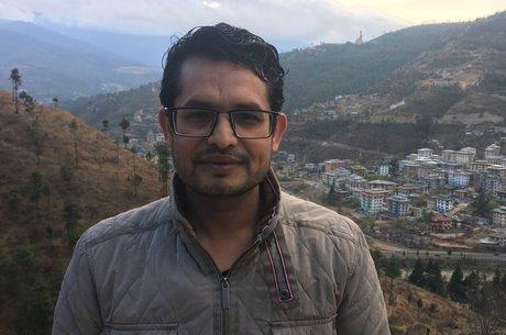 Para Gopilal Acharya, Butão deve deixar de ser 'estado vassalo' da Índia