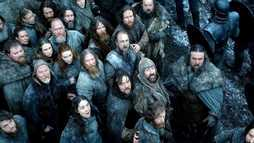 Figurantes brasileiros gritaram 'Vai, Curinthians', em 'Game of Thrones' (Reprodução)