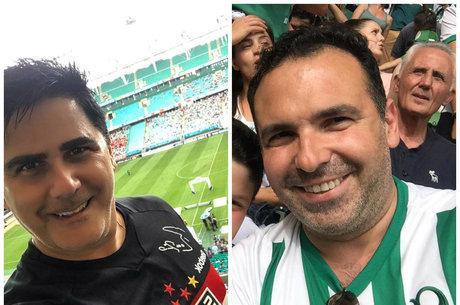 Jornalistas esperam mais do Brasil em campo