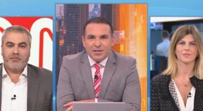 Anastácio, Gottino e Renata Barreta no debate desta terça (31)