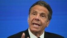Assistente do governador de NY registra queixa criminal por assédio