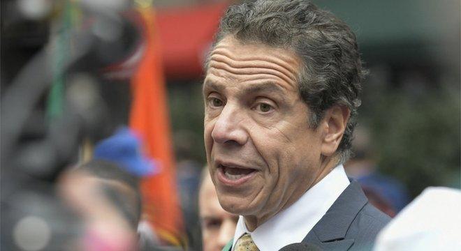 O governador de Nova York, Andrew Cuomo, disse que existiam várias irregularidades em relação à limusine