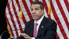 Prefeito de NY pede que acusações contra governador sejam apuradas