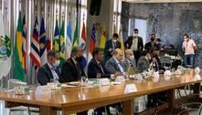 Governadores criticam Bolsonaro e articulam 'pacto pela democracia'