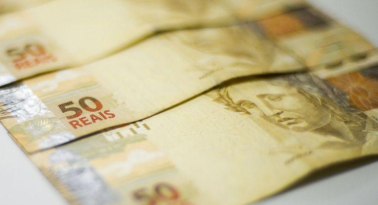 Apenas o Governo Central registrou superávit de R$ 43,2 bilhões