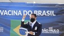 Doria pavimenta apoio inédito no PSDB para eleições de 2022