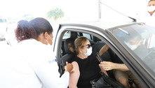 Covid: cidade de SP começa a reter cópia de atestado de vacinados