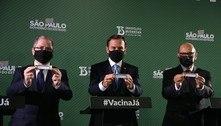 CoronaVac não está sob risco, dizem ex-presidentes da Anvisa
