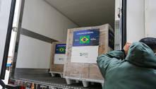 Butantan tem insumos para 18 milhões de doses retidos na China