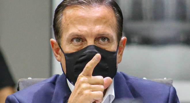 Defesa de João Doria vai recorrer da decisão judicial