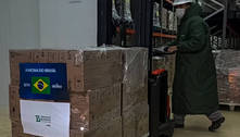 Butantan libera mais 2 milhões de doses da CoronaVac a ministério