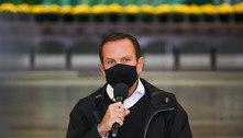 Empresa usou nome de Alexandre Frota para vender máscaras a Doria