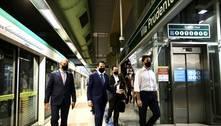 SP entra no 4º dia de fase vermelha sob ameaça de greve no Metrô