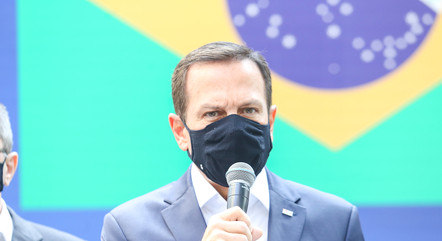 Doria é o principal nome da disputa interna do PSDB