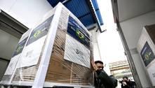 Butantan entrega mais 2,2 milhões de doses da Coronavac ao PNI