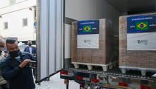 SP libera mais 2 milhões de doses da CoronaVac a Ministério da Saúde