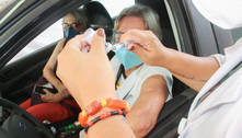 Brasil é o 73º país em ranking de vacinação contra a covid-19