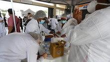 SP fará vacinação em massa em Serrana para testar CoronaVac