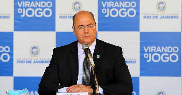 Estado do Rio fecha três hospitais de campanha que nunca funcionaram – R7