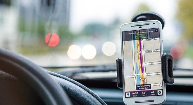 GPS enfrentar falhas de funcionamento a partir de sábado (6)