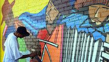 GDF abre edital para grafiteiros revitalizarem W3 Sul