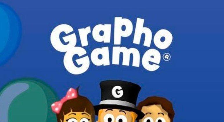 GraphoGame (gratuito / disponível em Android e iOS)