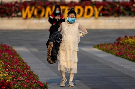Estudo foi feito com grávidas no epicentro da epidemia