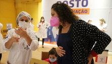 SP inicia vacinação da 2ª dose em grávidas que tomaram AstraZeneca