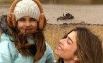 Com apenas 8 anos, filha de Grazi Massafera e Cauã Reymond vai estrear como atrizSofia terá seu primeiro papel como atriz no filme