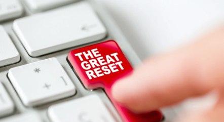 """Alguns especialistas veem o """"The Great Reset"""" como um plano de poder e controle"""