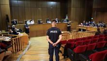 Líder de grupo neonazista grego é condenada a 13 anos de prisão