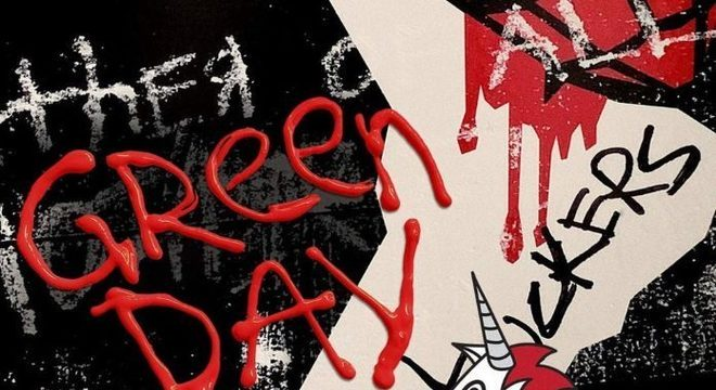 "Green Day navega entre erros e acertos em seu novo disco, ""Father Of All…"""