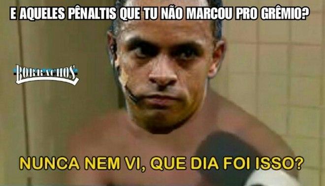 Grêmio 0 x 0 Internacional